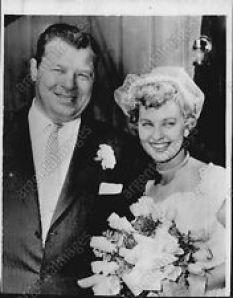 Image result for lola albright and jack carson