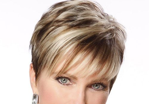 Short Choppy Blonde Hairstyles 30 19jpg 500350 Hair