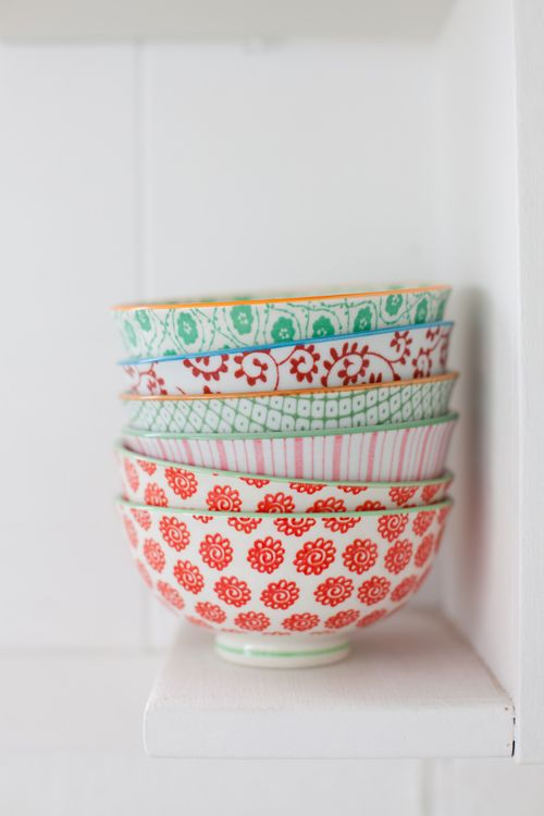 Anthropologie bowls