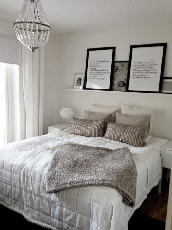 25 Best Ideas About No Headboard On Pinterest Canvas Headboard Apartment Therapy And Boho