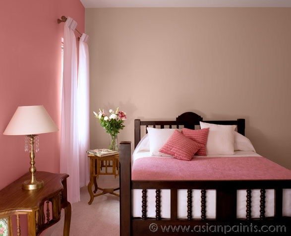 Room Painting Ideas For Your Home Asian Paints Inspiration Wall Inspire Pinterest Bedrooms And