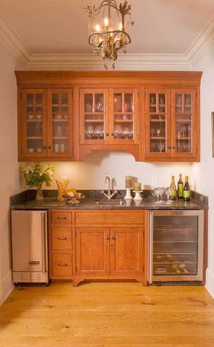 29 best images about Small basement wet bar ideas on Pinterest on Small Wet Bar In Basement  id=93120