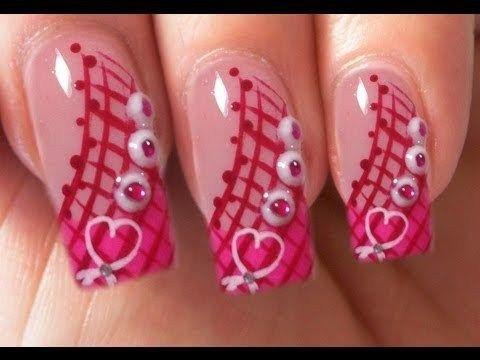 17 Best ideas about Pink Acrylics on Pinterest | Acrylics ...