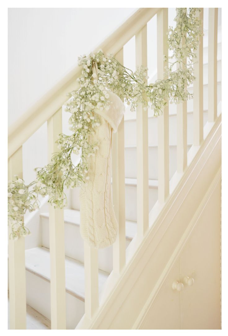 Baby Breath Garland Weddings