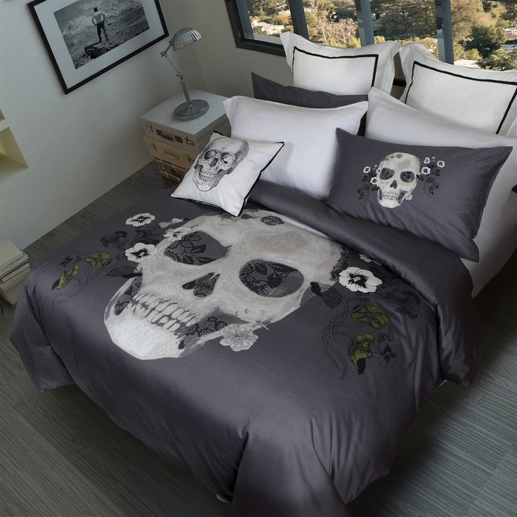 Home Republic Forever Collection A Contemporary Skull
