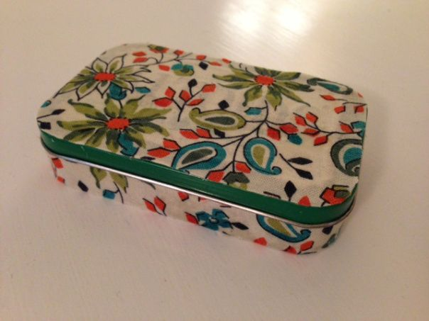 1000 Images About Altoid Tins On Pinterest Jewelry Box