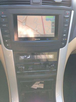 8 best images about Acura TL Double Din on Pinterest | Cars, Click! and Electronics