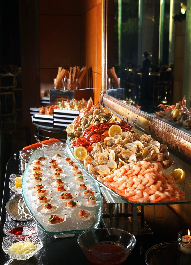 31 Best Images About Seafood Bar On Pinterest Ski