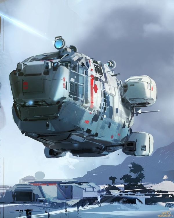 3944 best images about Art of Science Fiction on Pinterest ...