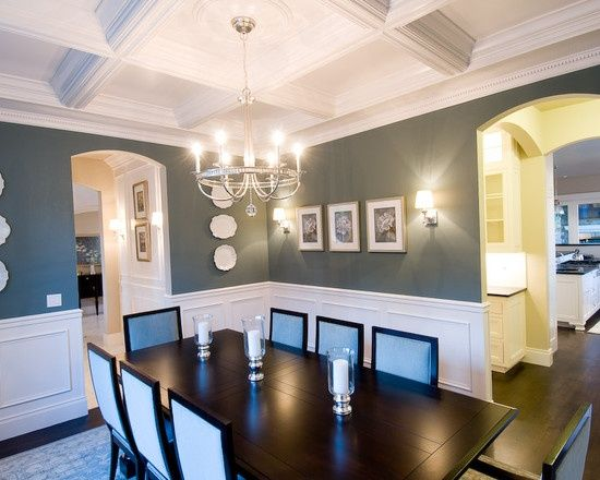 78 Best Ideas About Traditional Dining Rooms On Pinterest