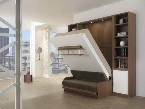 top 13 ideas about murphy bed ikea on pinterest lack on wall beds id=87605
