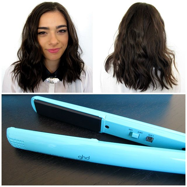 Road Tested Ghd Candy Collection Straightener Best Flat