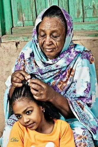1000 Images About Sudanese Portraits On Pinterest