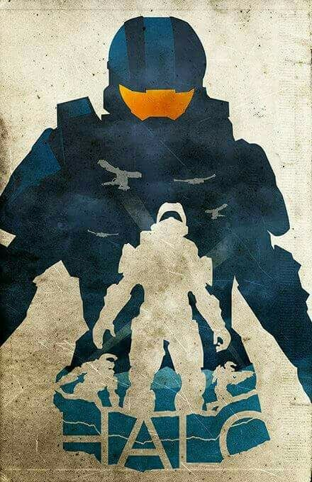 25 Best Ideas About Halo On Pinterest Play Halo Halo Master Chief And Halo 5 Game