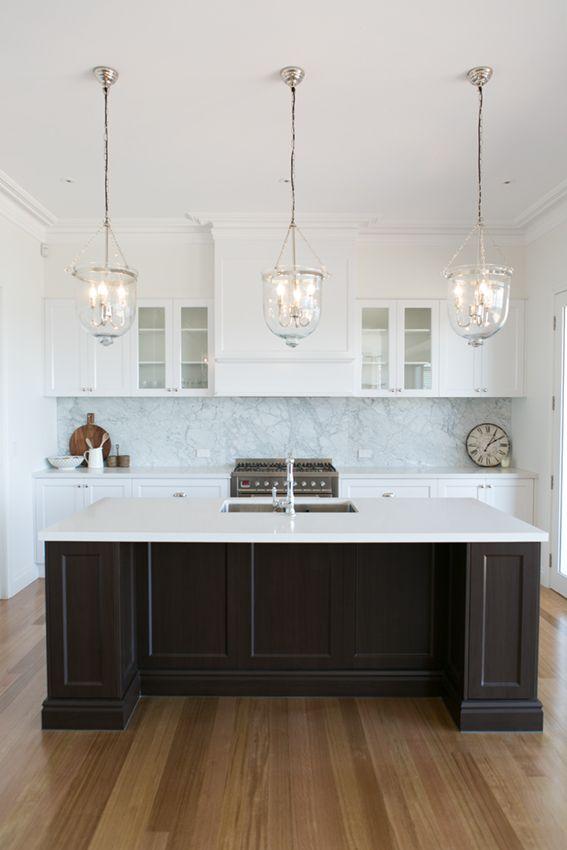 Best 25 Hamptons Kitchen Ideas On Pinterest Hampton Style American Kitchen And White Kitchen
