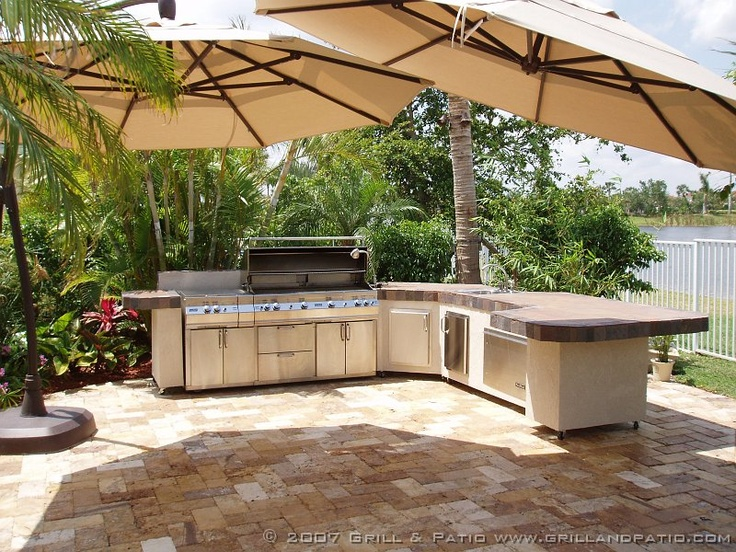 1000 images about summer kitchen on pinterest concrete patios simple outdoor kitchen and on outdoor kitchen on wheels id=13990