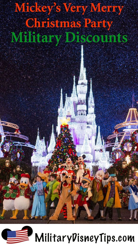 17 Best images about Other Disney Military Discounts on ...