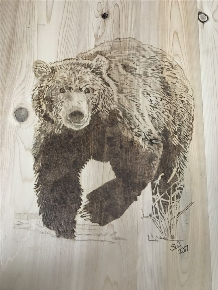 17 Best Images About Pyrography On Pinterest Metal