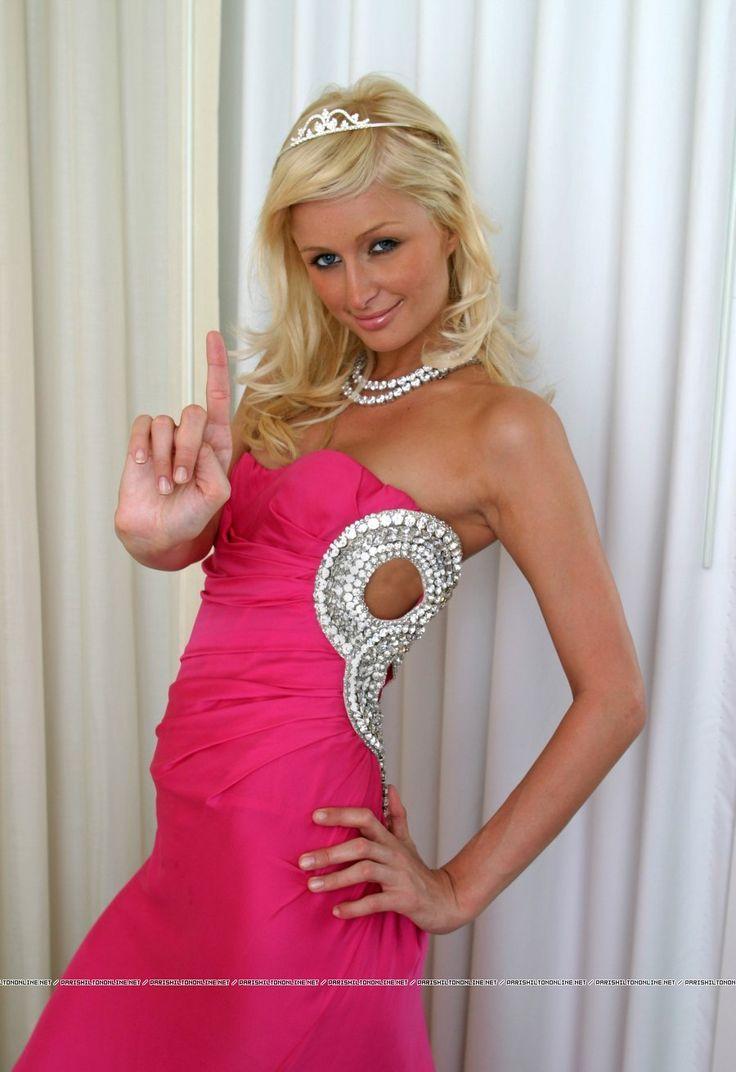 Paris Hilton PARIS HILTONmy Role Model