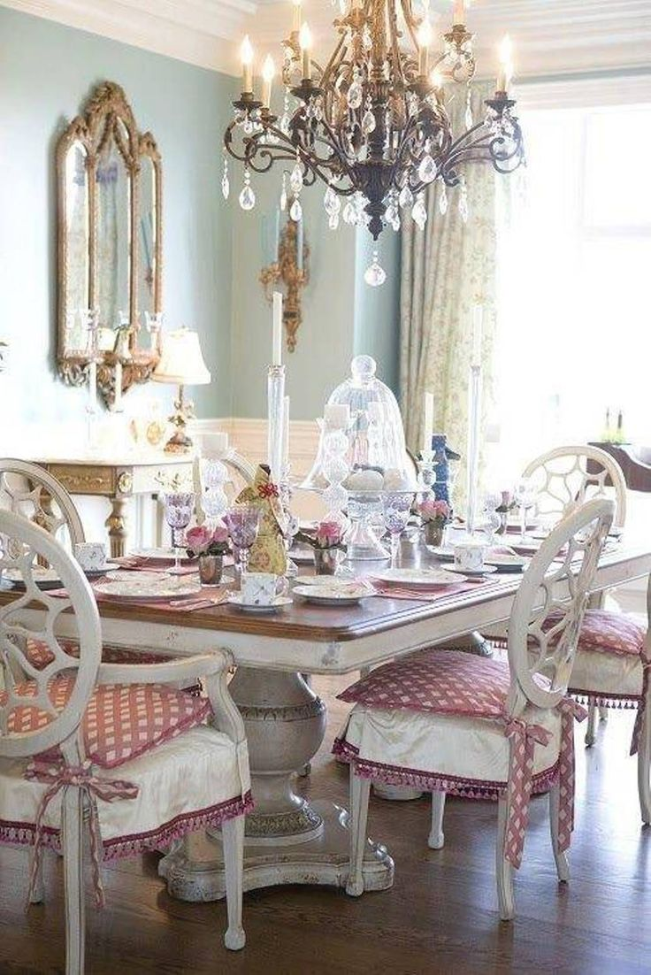 French Country Design Ideas French Country Dining