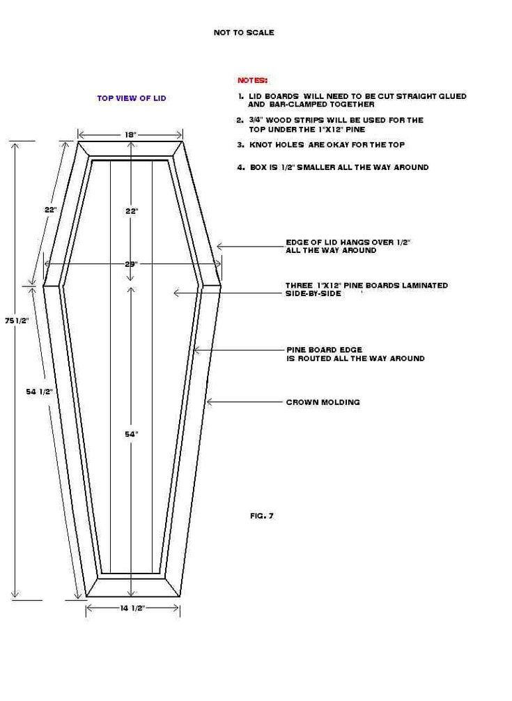 Coffin A Christmas Carol Pinterest Templates