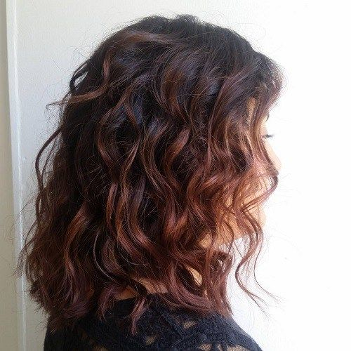 25 best ideas about Mahogany  Highlights on Pinterest