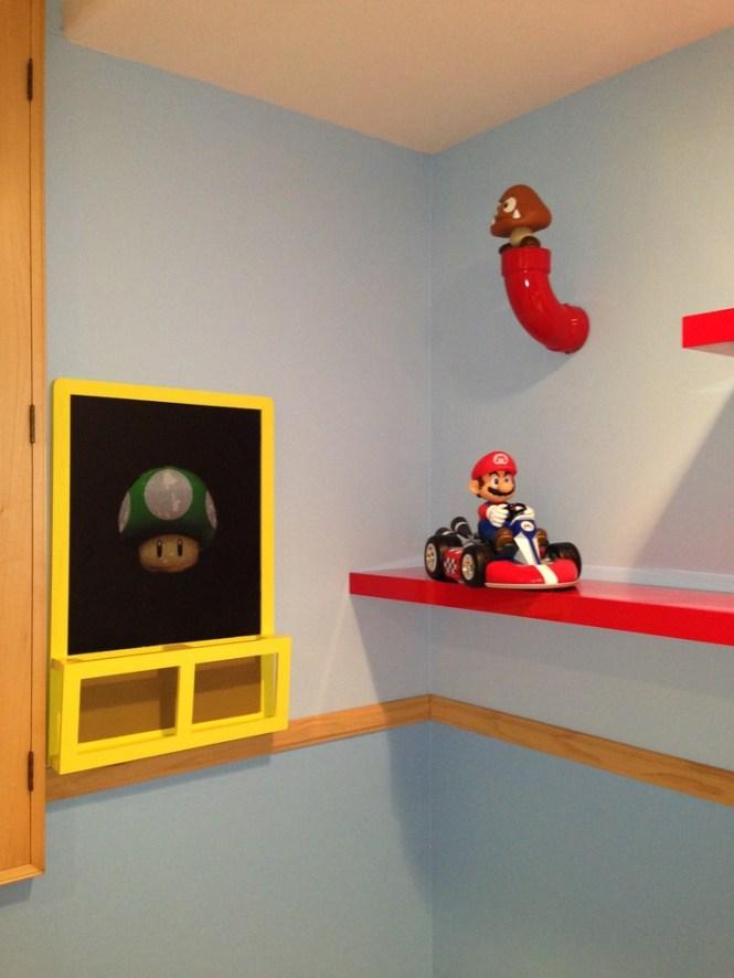 Super Mario Bros Bedroom Ideas Bedroom Style Ideas – Mario Bedroom Decor