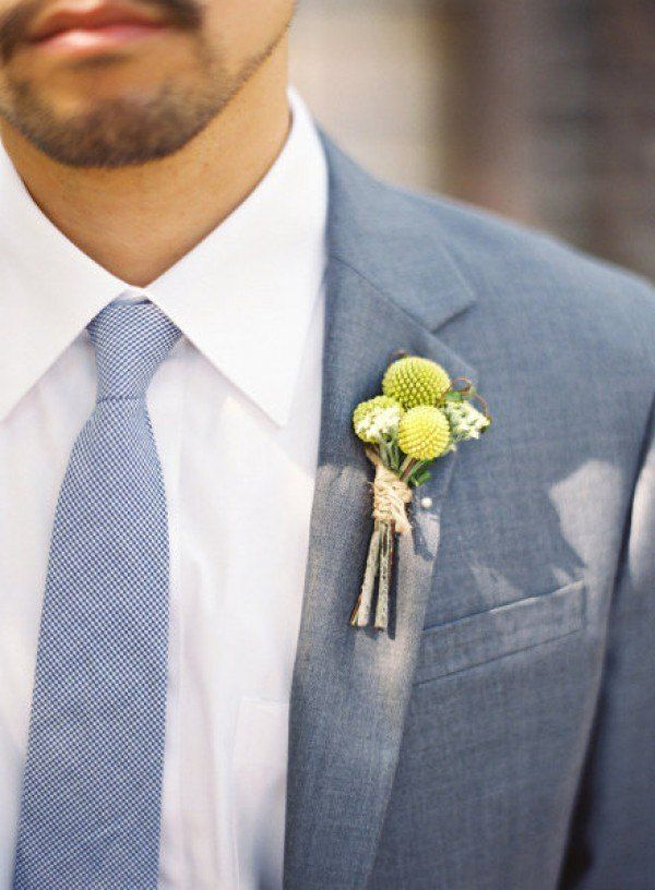 With Vest Robins Egg Blue Tie Or Coralblush Tie Groom In