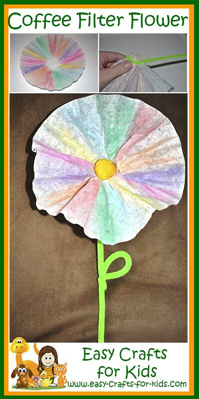 40 best images about Spring Crafts for Kids on Pinterest ...