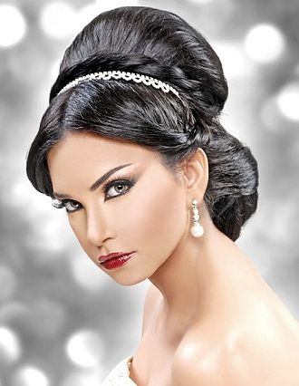 17 best images about hair styles on pinterest stockings gothic hairstyles and updo