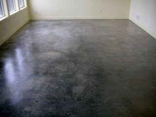 1000 Ideas About Concrete Basement Floors On Pinterest