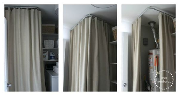 Duo Ventures: How to Hide What You Don't Want Others to See: IKEA KVARTAL System