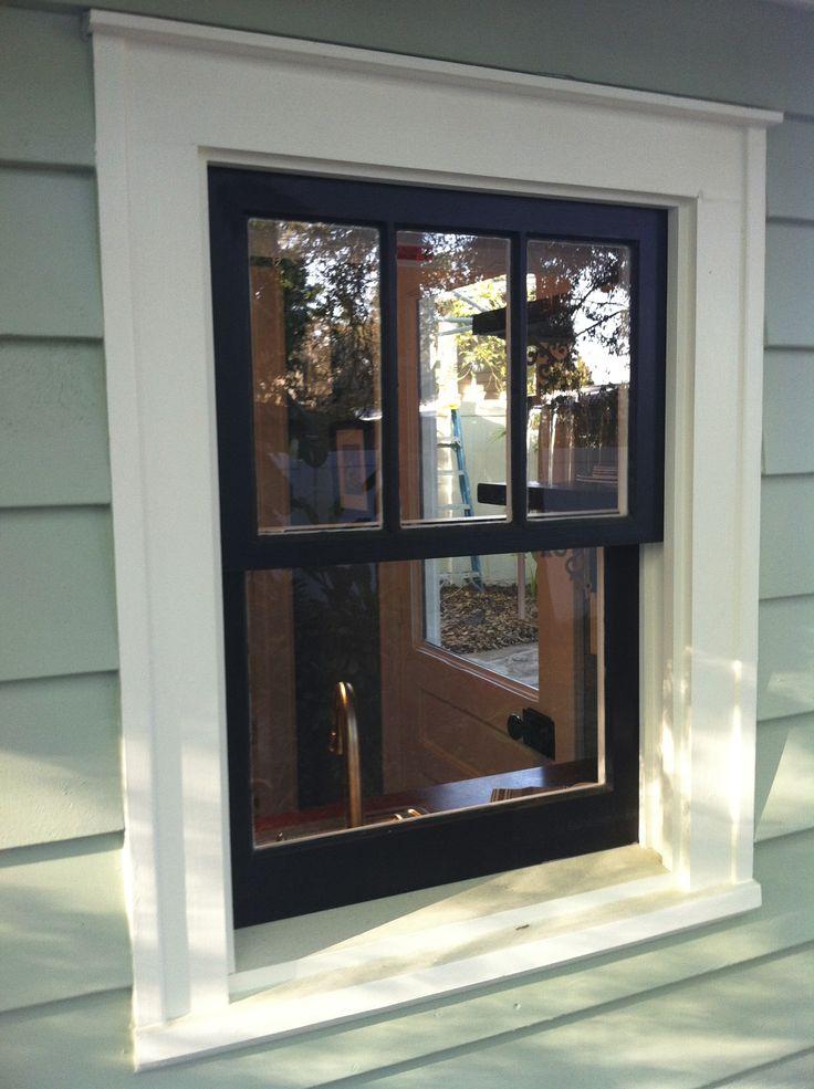 Historic wood window how to repair old windows