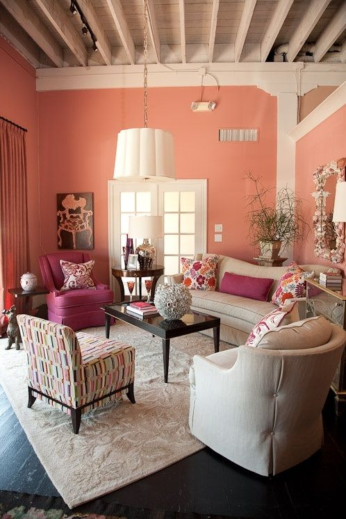 34 Best Images About Peach Rooms I Adore Love Peach On
