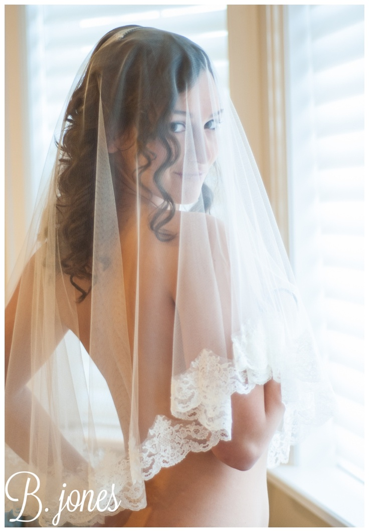 Bridal Boudoir Seattle wedding photographer  B. Jones photography