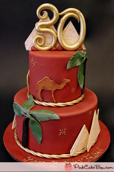 1000 Images About Egyptian Cake Ideas On Pinterest