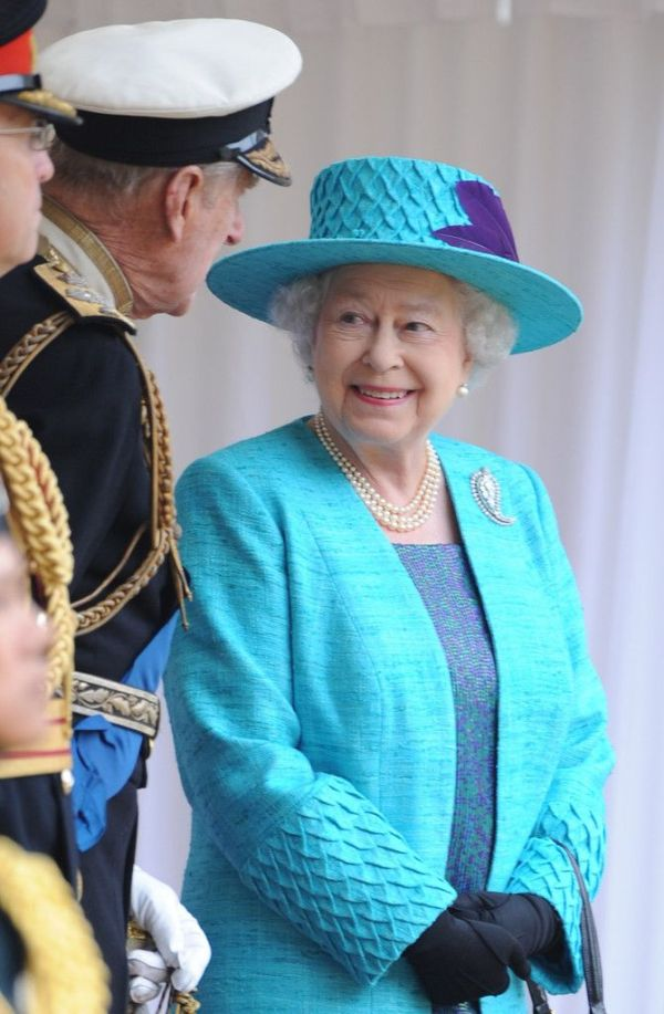 1000+ images about Queen Elizabeth Too on Pinterest ...