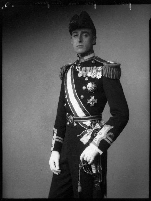 135 best images about Louis Mountbatten, 1st Earl ...