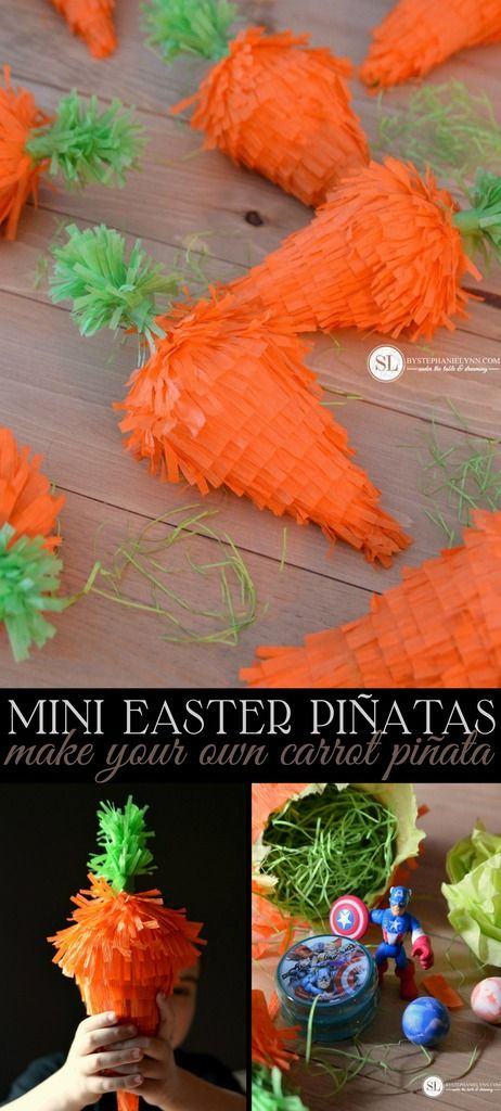 25 Best Ideas About Mini Pinatas On Pinterest Birthday