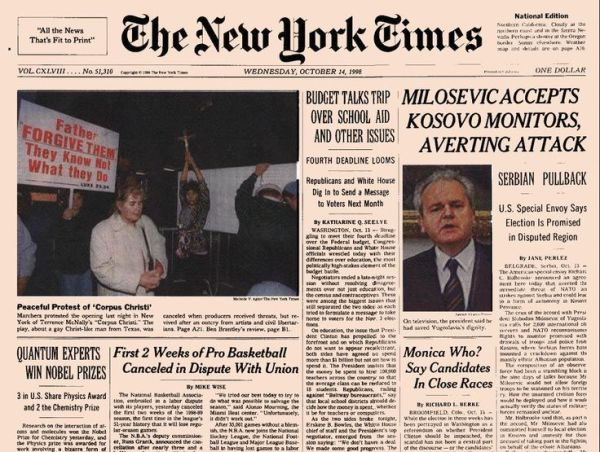 17 Best images about Newspapers on Pinterest   Search ...