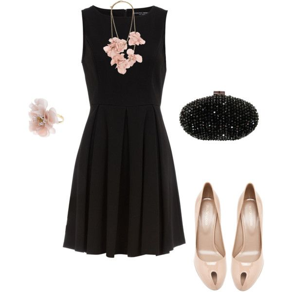 1000 Images About Lbd Wedding Guests On Pinterest