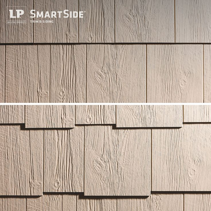 Lp Siding Look Cedar Smart