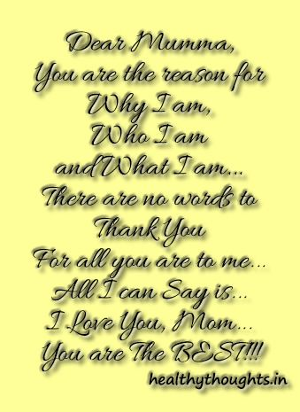 love quotes for my mother | mothers-day-thoughts-to-you-my ...