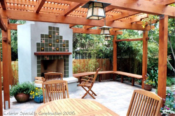 68 best images about I Want A Mexican-Style Patio! on ... on Mexican Patio Ideas  id=21075