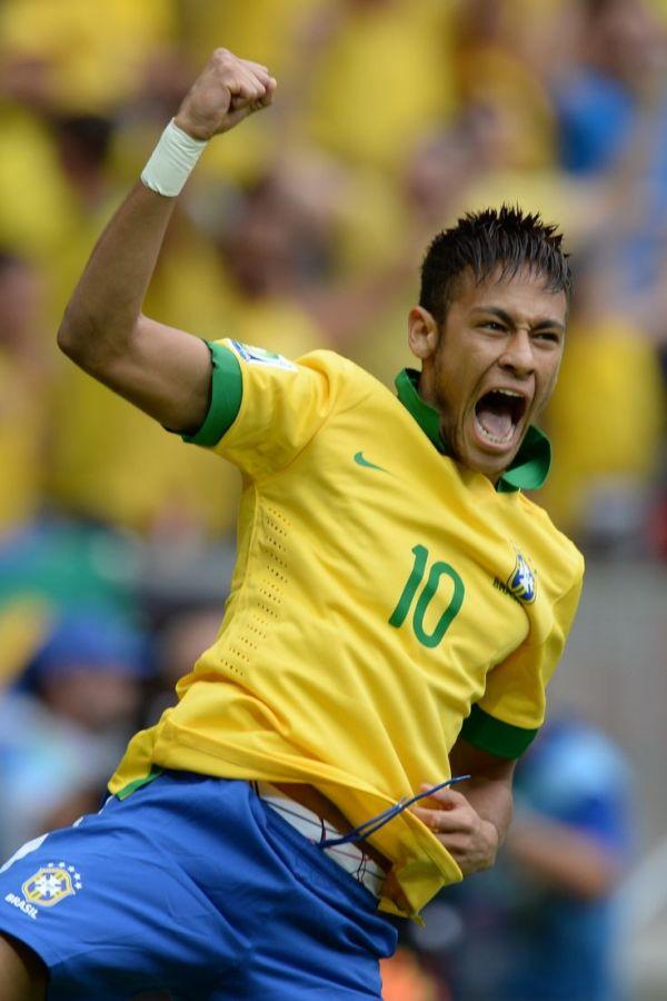 17 Best images about Neymar on Pinterest | Football soccer ...