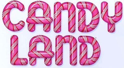 Candyland Characters Clip Art Candyland Characters King
