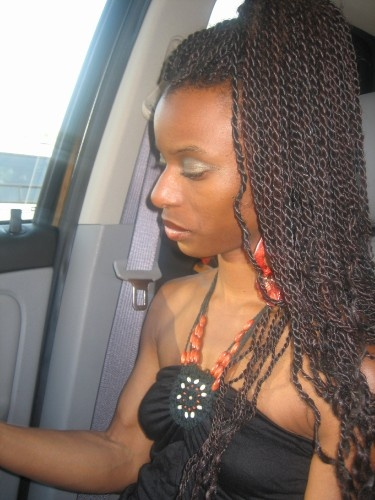 14 Best Images About Kinky Twists On Pinterest Posts