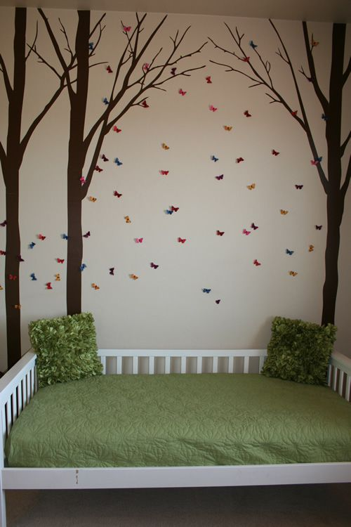 25 Best Ideas About Woodland Theme Bedroom On Pinterest Room And Decor