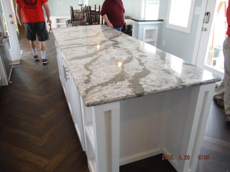 Galloway Cambria Quartz Kitchen Countertop Install For The