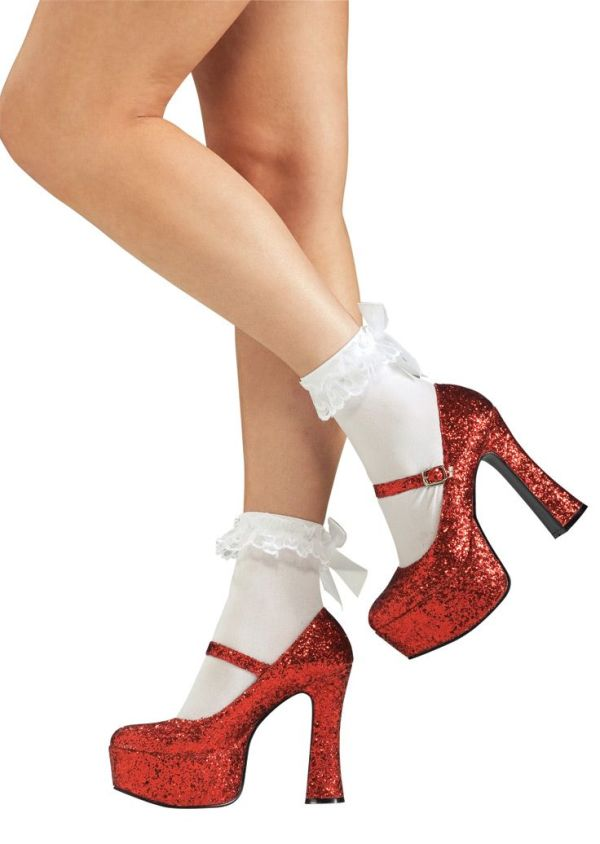 1000+ images about Ruby Slippers Wizard of Oz on Pinterest ...